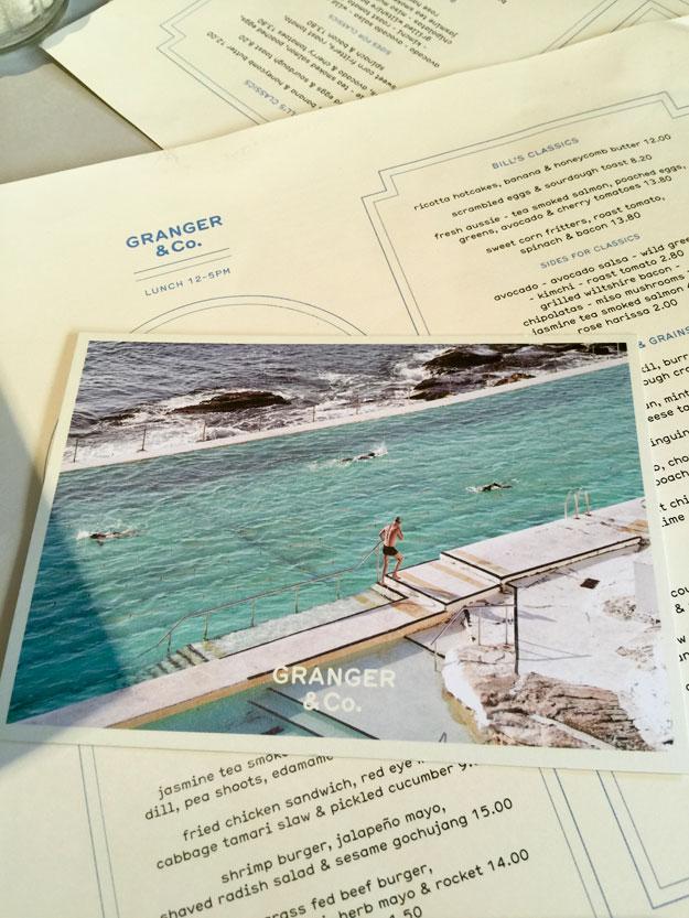 בנוטינג היל, היה שווה לעמוד בתור לשולחן במסעדה גרנגר וקו, ביסטרו אוסטרלי - לונדוני של השף האוסטרלי ביל גרנגר