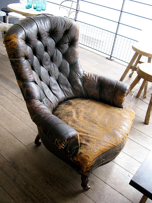 אוסף הכסאות הפנטסי של MERCI כסאות וינטג' משווקי פשפשים וכסאות מעצבים