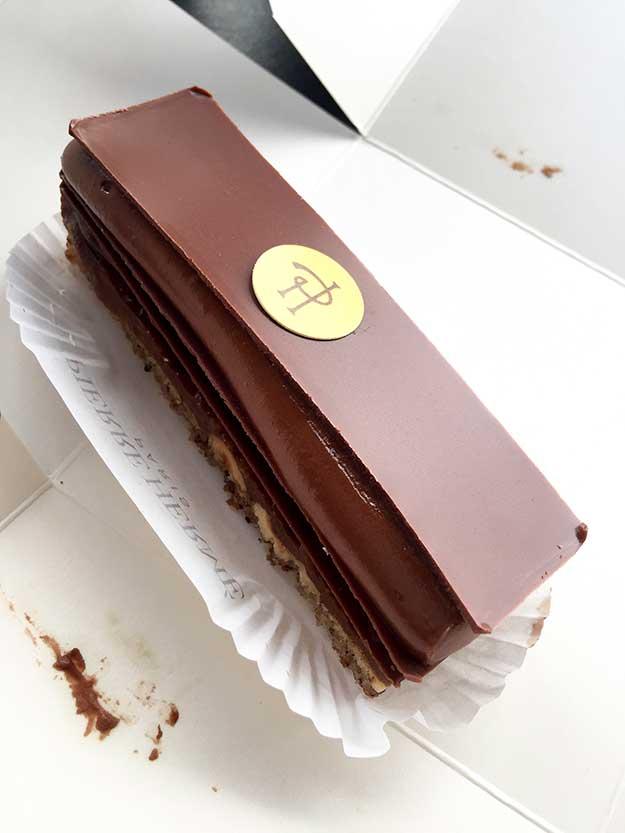 למכורים לשוקולד חובה לטעום את Plaisir Sucre
