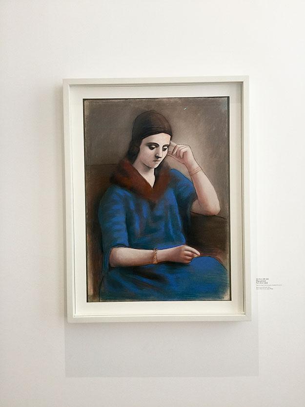 מוזיאון פיקסו ברובע המארה