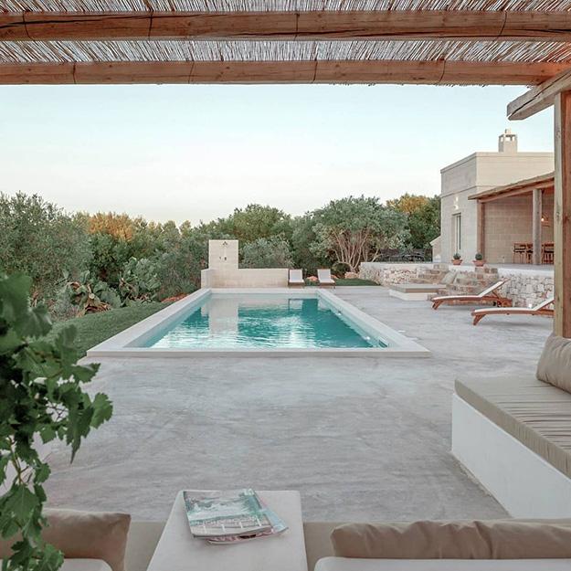 וילה משפחתית עם בריכה בפוליה להשכרה מחברת Puglia Paradise